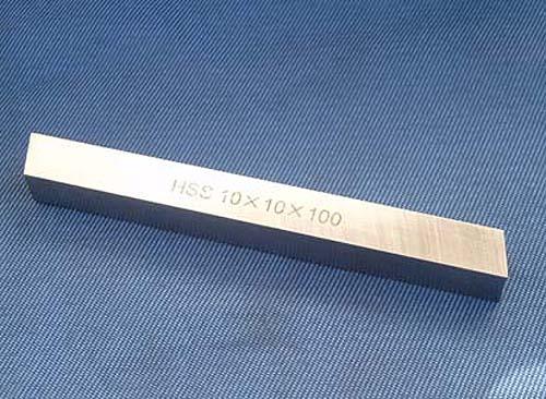 Tool Steel 10x10x100mm