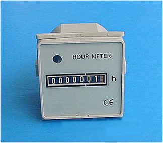 Special Panel Meters