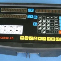 Digital Readouts and Scales