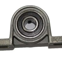 Bearings and Bearing mounts