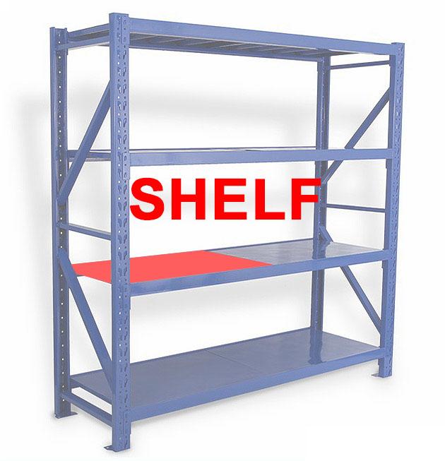 Storage Rack – Shelf 70cm