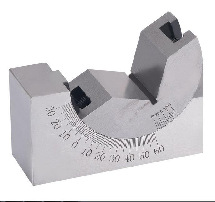 Angle Block 23x34x75mm