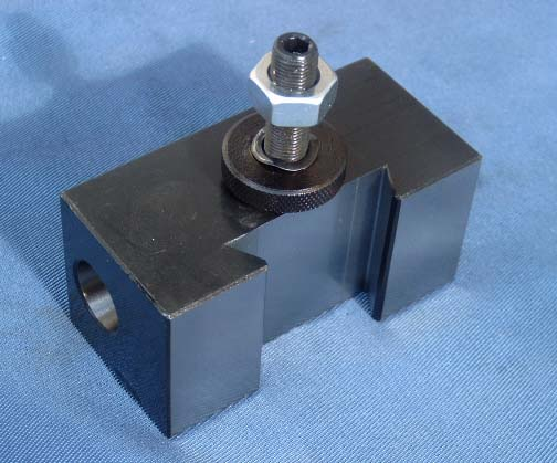 quick knurling tool instructions