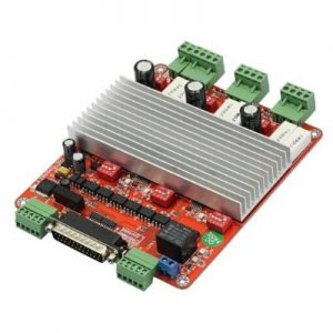 Stepper Motor Controllers